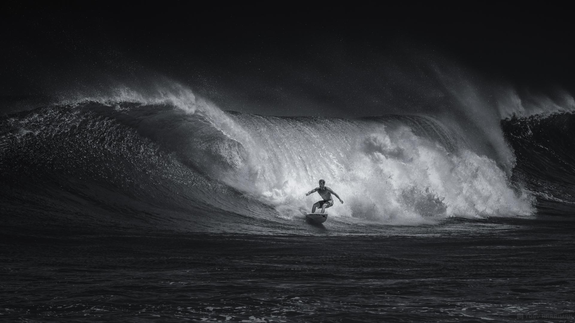 Oahu Swells