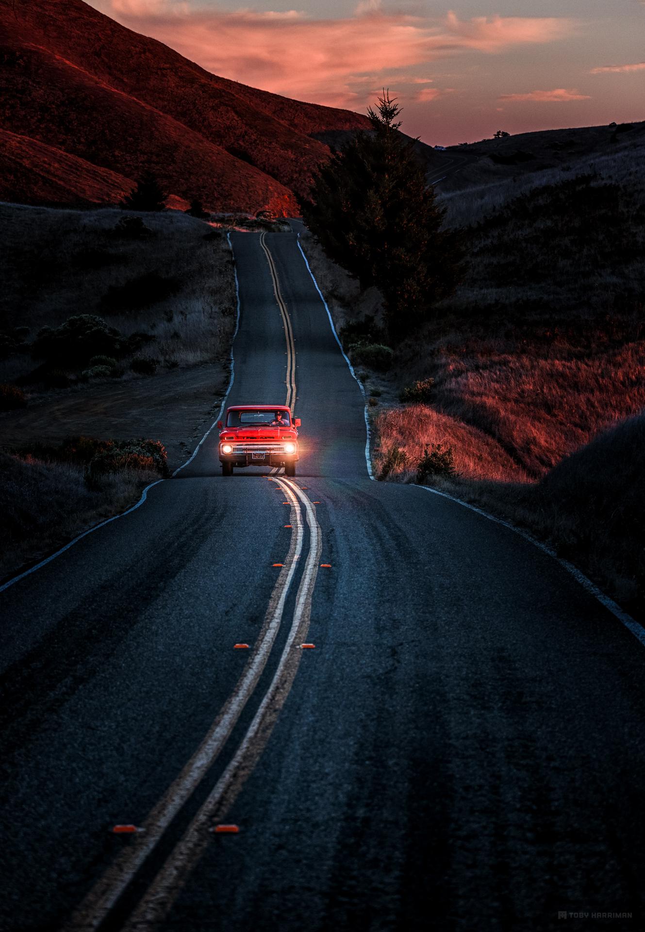 Twilight Driven