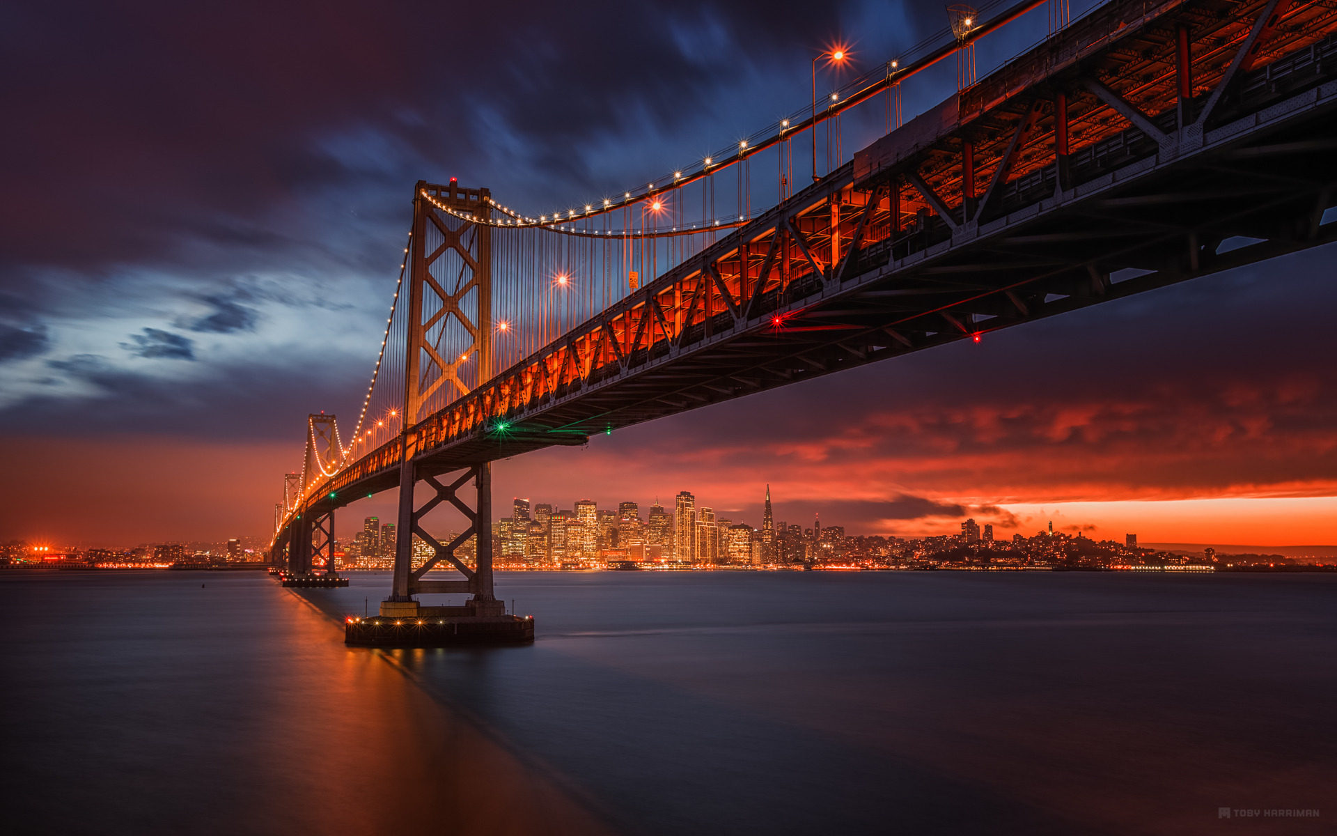 San Francisco Photography - Toby Harriman