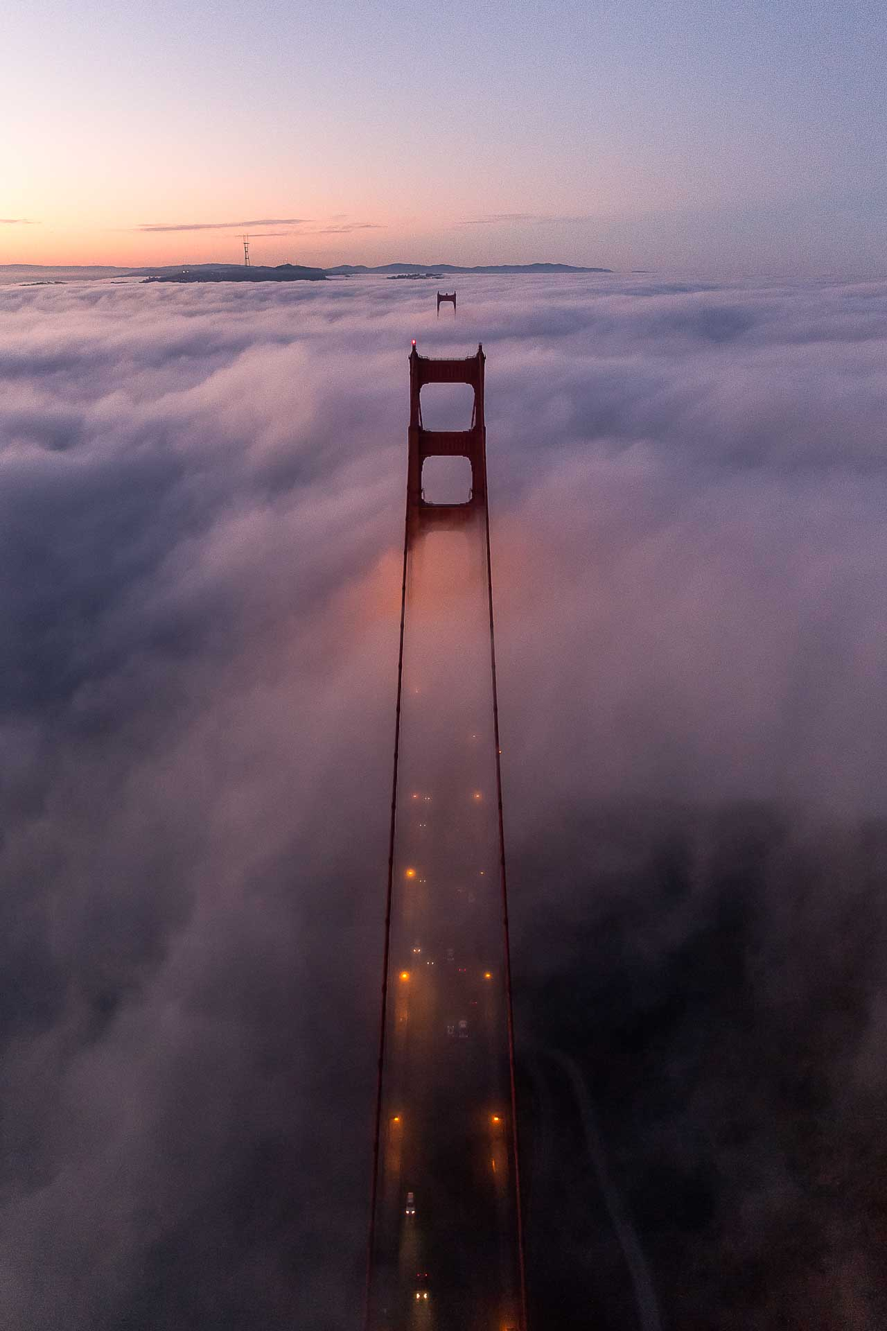 Aerial Photography Toby Harriman Visuals